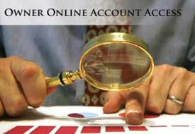 Owner Account Access