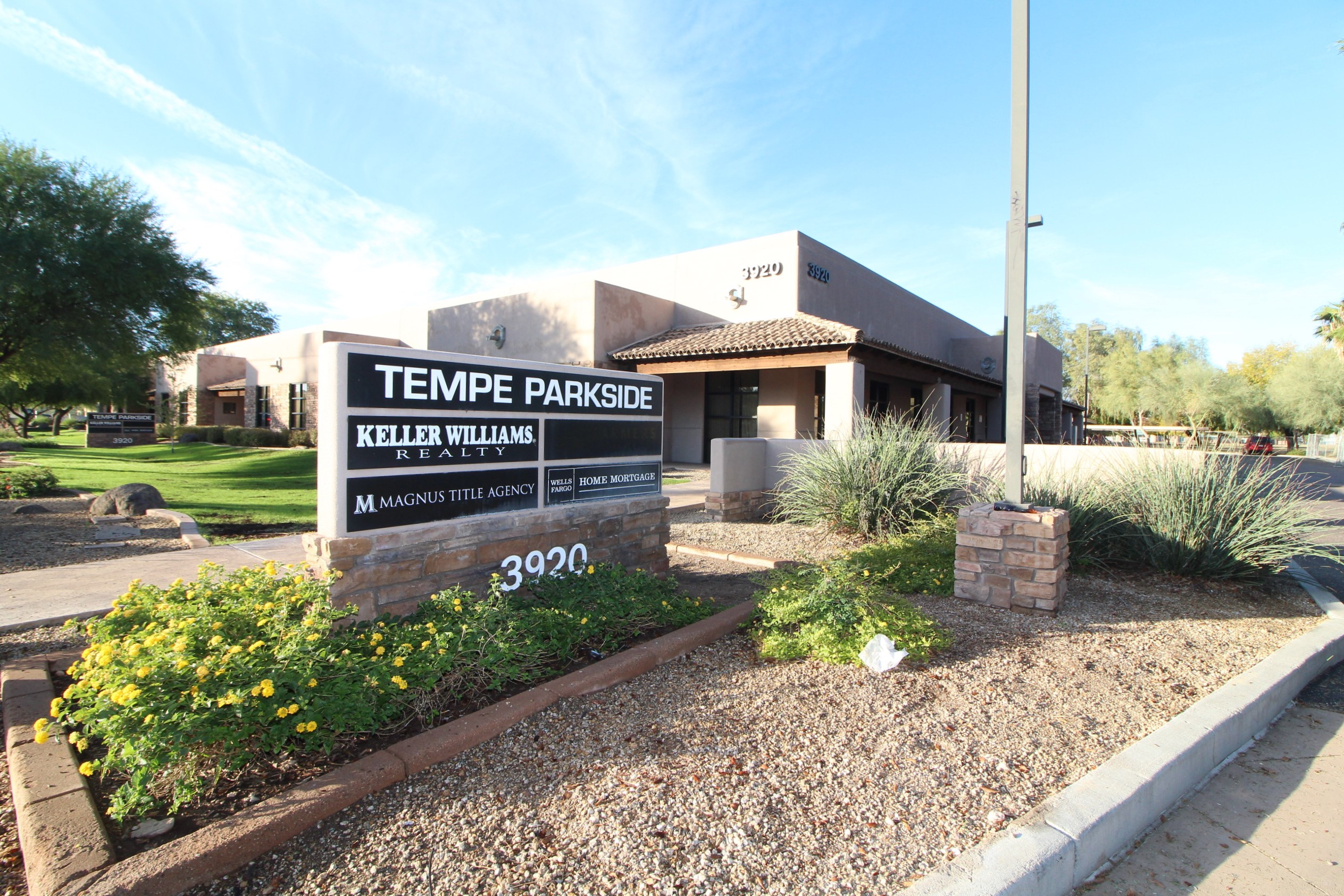 AZ Prime Property Management Office
